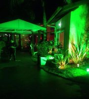 Aluguel de estrutura para festas