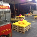 Mobiliário e Ecopallet